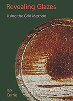 Cover photo of Revealing Glazes - Using the Grid Method